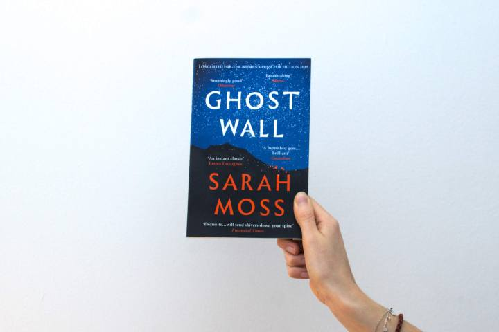 Ghost Wall and my new obsession…