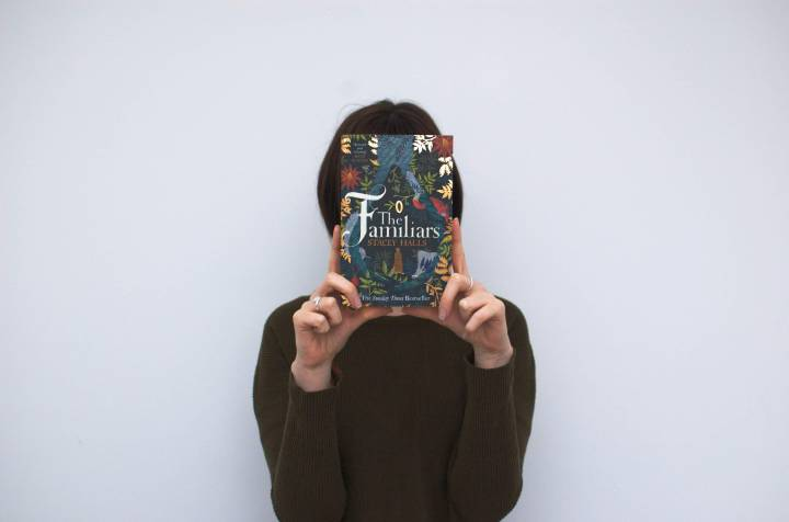The Familiars: A sumptuous gothic tale based on real historicalevents