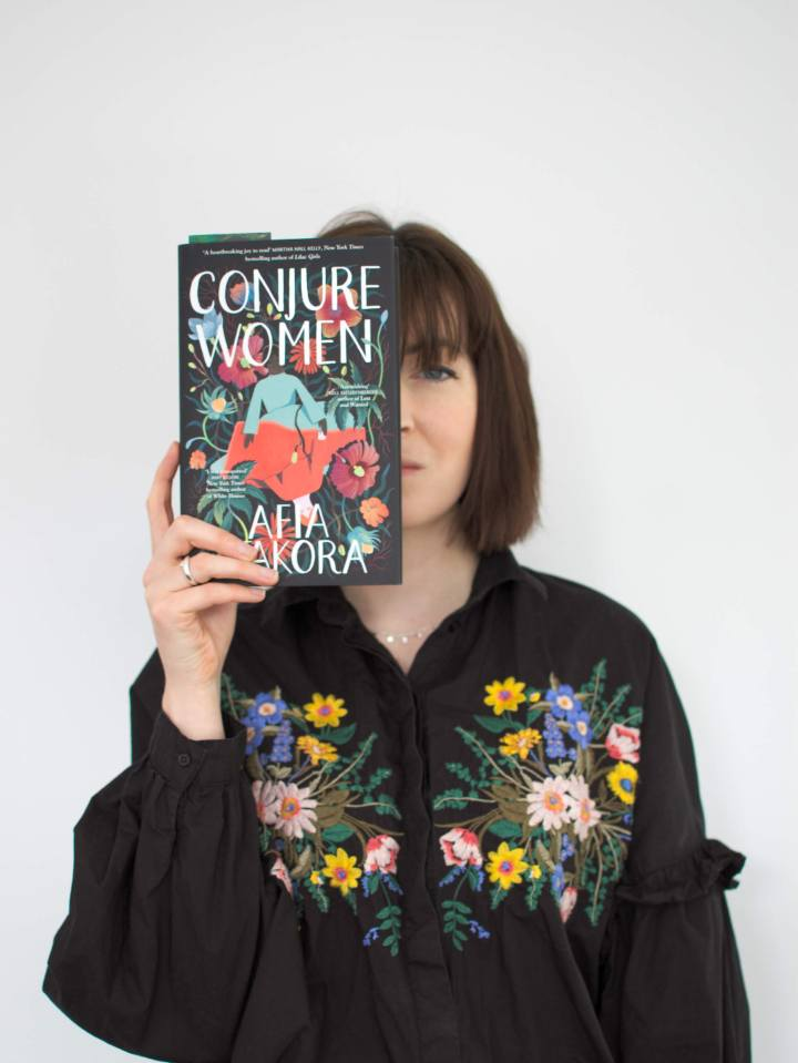 Review: Conjure Women