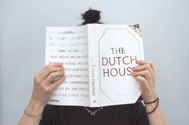 The Dutch House: An Epic Family Tale Told In IntimateDetail
