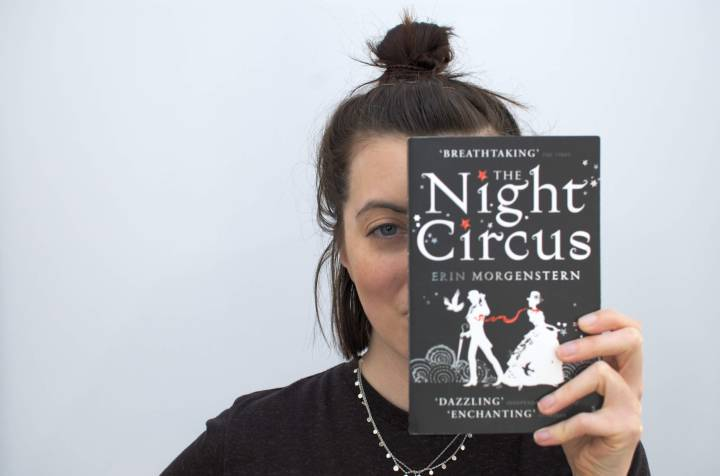Otterly Amazing Reads: The NightCircus