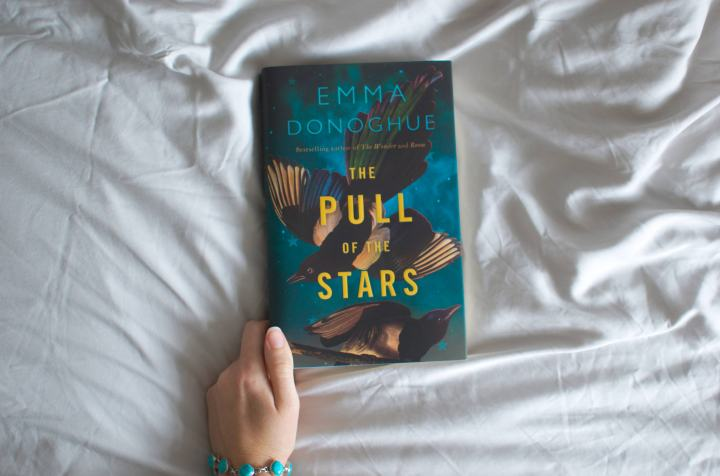 The Pull of the Stars: An Account of the 1918 Flu Which Feels Eerily and UncannilyFamiliar