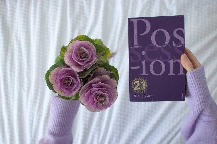Otterly Amazing Reads:Possession