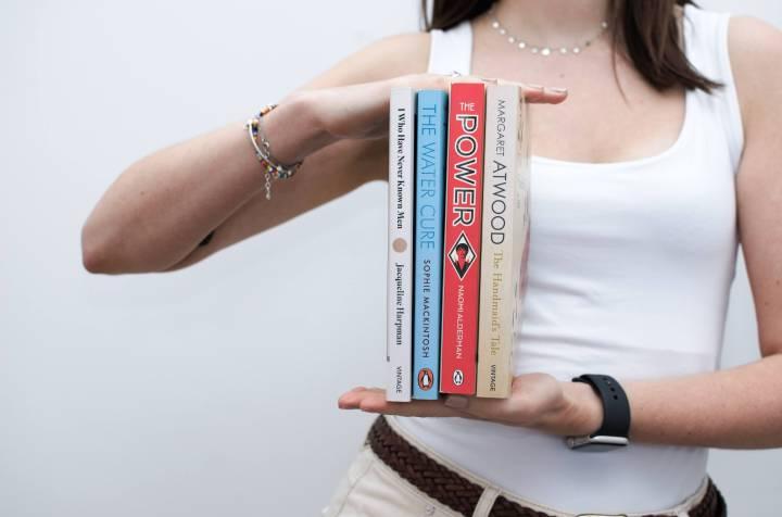 Feminist Dystopian Fiction Part One: My Story SoFar